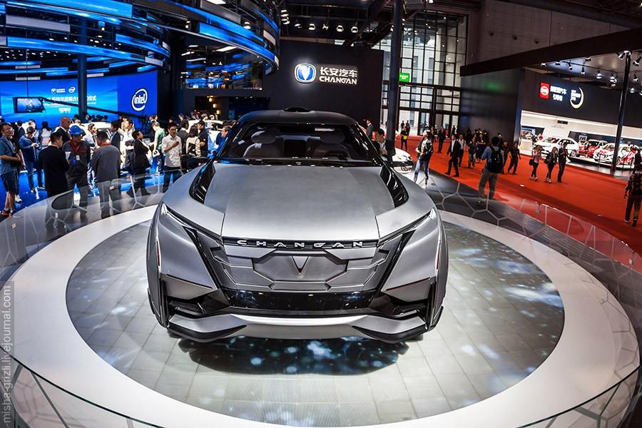Как быстро меняется мнение о китайских машинах...