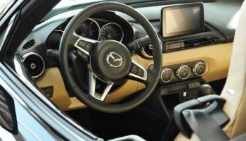 Сравниваем Mazda 6 Toyota Camry V6 и Kia Optima GT