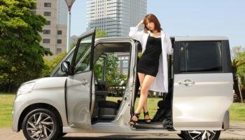 На каких автомобилях ездят Японцы