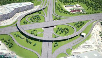 А что еще нужно для постройки отличной дороги? … Чтобы правительство не мешало…