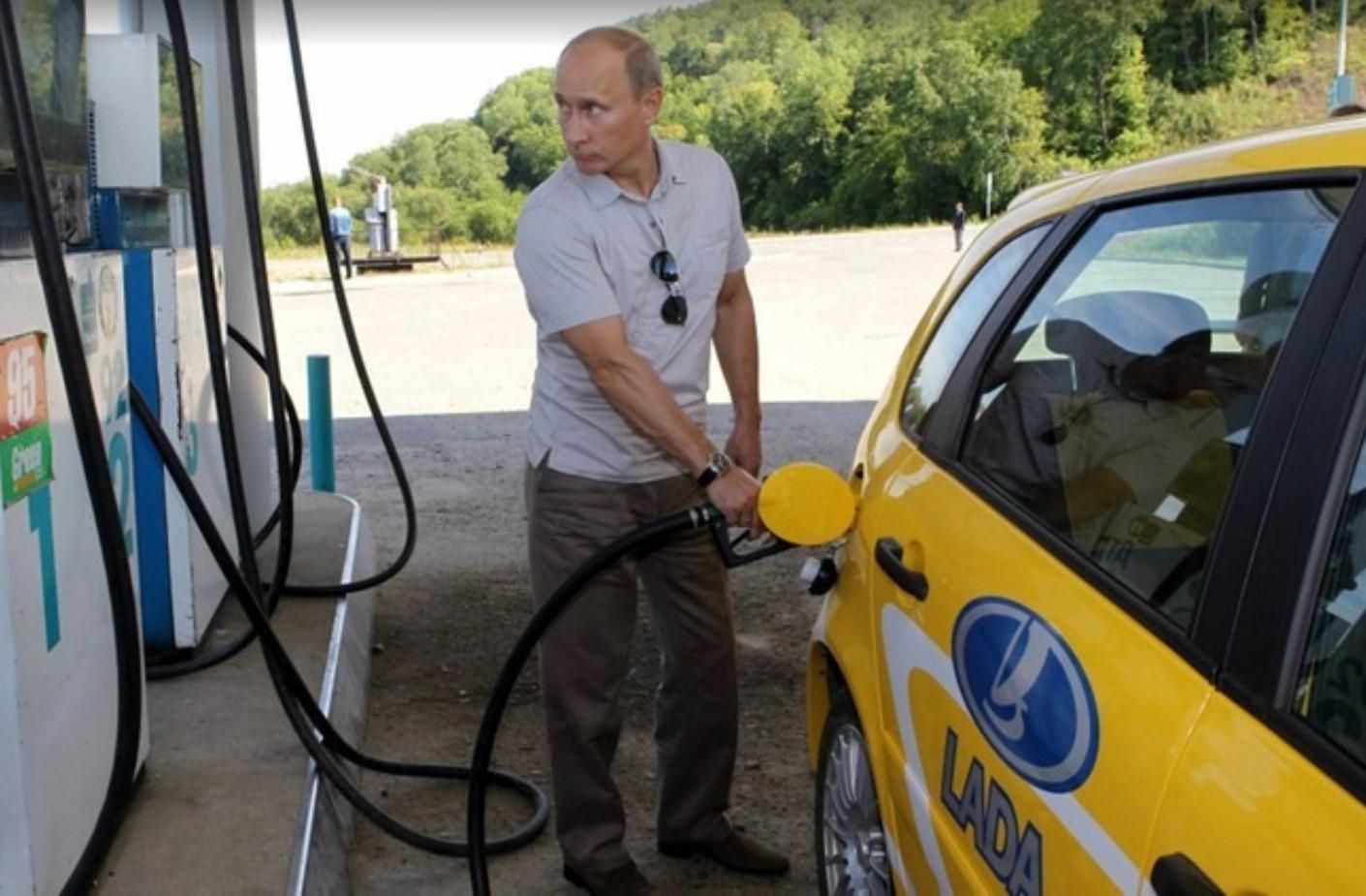Давайте экономить топливо, оно и так дорогое…  5 Советов бывалого шофера