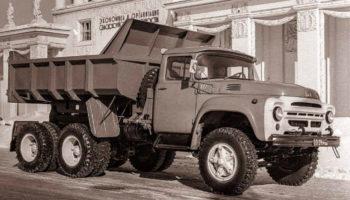 В СССР учили на шофера лучше чем сейчас!