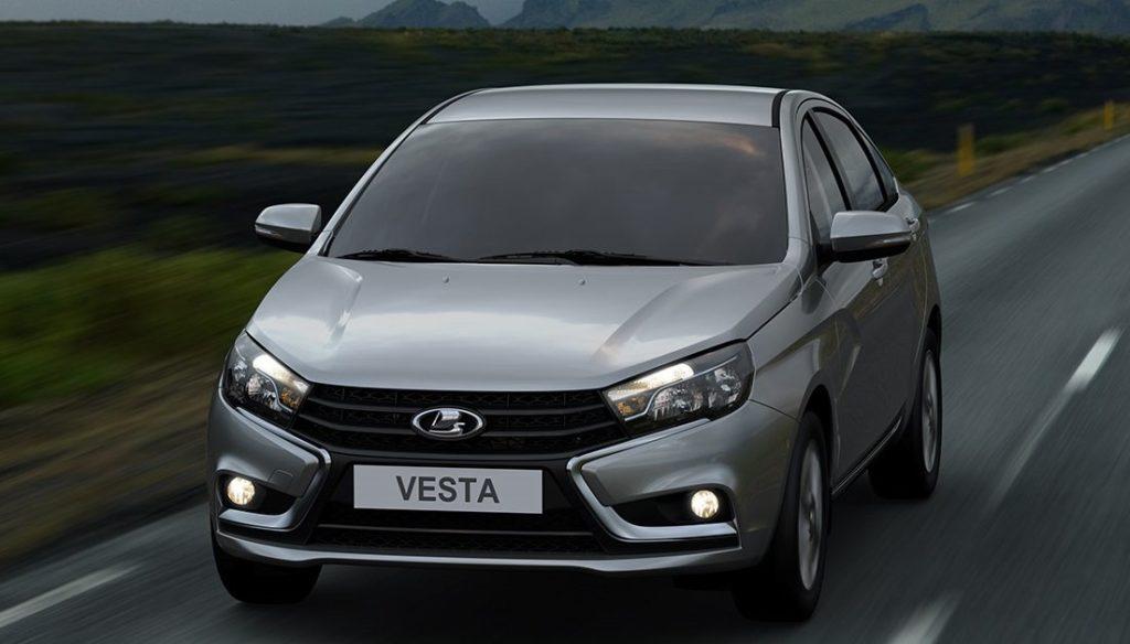 Lada Vesta / Ну за чем я ее купил!!!...=((